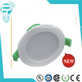 SMD 3W 5W 7W 15W 20W 30W LED Downlight léger