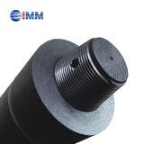 UHP/HP Les électrodes de graphite de carbone de grade dans la fusion des industries pour la vente