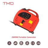 Generatore 2000W 2500W 3000W di ingegneria del generatore della benzina dell'invertitore del colpo di alta qualità 4