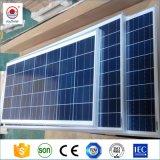 Grade d'une plus grande efficacité et de haute puissance de 300W 310W 320W 330W 340W et 350W monocristallin panneau solaire pour le système d'énergie solaire