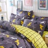中国製織物のMicrofiberのホーム寝具