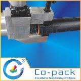 Porta Insite vapor rápido de tuberías Chaflanadora
