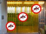 Tenda standard della striscia del PVC di refrigerazione