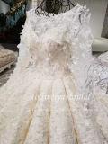 Шарик Aolanes платье иллюзию втулки с свадебные платья111332