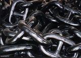 U2 шпильку Anchor цепь с черной краской поверхности