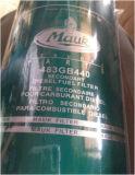 Filtro da combustibile del separatore di acqua del combustibile di Mack 483GB444 485GB3191c Fs19536 per il DAF