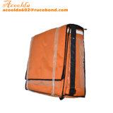 Не одноразовые гарантия качества и дешевые изотермическое транспортное средство доставки продовольствия/Пицца-Bag