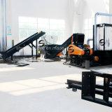 Cable de cobre de máquina de reciclaje de residuos/pelar cables Cable/máquina Máquina extractora