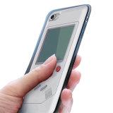 Оптовая торговля TPU творческих Gameboy крышку телефона Tetris для iPhone