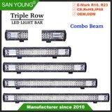 Hot Sale ! 3 lignes de lumière LED Spot LED Projecteur LED Bar Bar