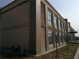 Ce SGS LA NORMA ISO de la luz de la estructura de acero de bajo precio Anti-Earthquake edificio de oficinas