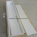 La industria de alta resistente al calor de tubo de cerámica alúmina