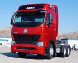Camion del trattore di Sinotruk HOWO A7 6X4