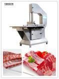 Salami, die Maschine herstellt