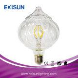 フィラメントランプのランタンの形LEDのフィラメントの球根
