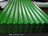 Pratique de l'installation d'une variété de bâtiment Colorsthe panneau de toit
