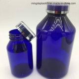 Plastic Fles 500ml van het Huisdier 150ml van nieuwe Producten de Manier Aangepaste voor de Unieke Gevormde Plastic Flessen van de Pil