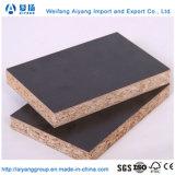 Documento della melammina o pannello truciolare laminato PVC della paglia del frumento