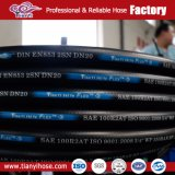 Ausgezeichnete materielle Großhandelsindustrie-hydraulische Gummischlauchleitung R2