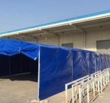 La carpa de almacenamiento de gran almacén al aire libre con alta calidad