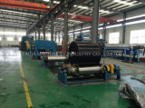Guérir la vulcanisation presse hydraulique pour les courroies de transport de la production de vulcanisation vulcanisé