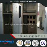 De Pers van de Stempel van het Torentje van Mechaincal CNC van Dadong D-T30 Speciaal voor Luifel