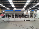 Vベルトの端のバンディング機械木工業機械