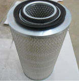 Het secundaire Element van de Filter van de Lucht, de Filter van de Olie van de Vrachtwagen van Volvo Af25620 Kw1833 voor de Diesel van Cummins 6BTA5.9-G2 Vervangstukken van de Generator