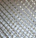 68GSM 10*10мм базальтового волокна сетки использовать усилитель на стене