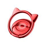 Держатель мобильного телефона металла вращения 360 градусов липкий