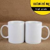 11oz hoogwaardige Witte Ceramische Mok voor Levering voor doorverkoop