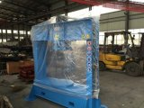 120ton Load Capacity Solid Tire Press Machine