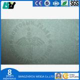 Papel de la fotocopia del papel de la fibra del algodón, Anti-Falsificando grabar de la seguridad