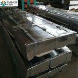 規則的なスパンコール亜鉛コーティング60g/Smは鋼鉄コイルに電流を通した