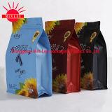 コーヒー包装袋のための高品質8の側面のGuessetの袋