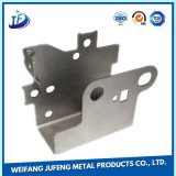 Soem und kundenspezifische Stahlblech-Metallherstellung-Teile für Gebäude