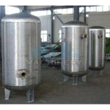 Edelstahl-Niederdruck-Wasser-Sammelbehälter (ACE-CG-XQ)