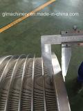 Edelstahl-Bildschirm-Korb für Massen-Industrie