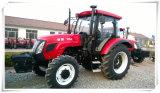 販売のHuaboの最もよいブランドの小さい農業トラクターか農場トラクター