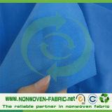 Lamelliertes Nonwoven Fabric, (PP+PE) Laminated für Hospital Bedsheet