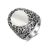 Reeks van de Juwelen van het Kristal van de Halsband van de Ring van de Vrouwen van het Ontwerp van China de In het groot Gouden