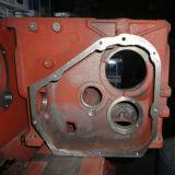 Bloco de motor para o motor Diesel