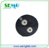 Condensadores electrolíticos de aluminio Motor AC Terminal roscado (semg)