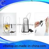 Regalo promocional personalizado infusor de té de acero inoxidable