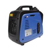 generatore insonorizzato di campeggio domestico della mini piccola benzina 700W