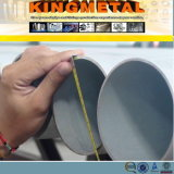 Tubo inconsútil del cambiador de calor de la caldera del acero inoxidable de A269 304L
