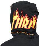 Способ Hoody x Thrasher людей черный