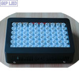 9 lunghezza d'onda Bands Hydroponic Growing Systems 300W LED Grow Light