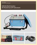 지하 물 검출기 다기능 DC 저항력 & IP 계기 금속 탐지기