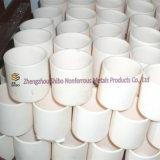Crisol de cerámica del alúmina, crisol de cerámica del alúmina 99%/95%/99.5%
